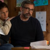 Maura Tierney as Karen Barbour and Steve Carell as David Scheff star in BEAUTIFUL BOY