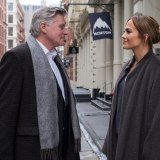 Treat Williams, and Jennifer Lopez star in SECOND ACT.