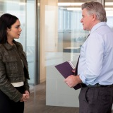 Vanessa Hudgens and Treat Williams star in SECOND ACT