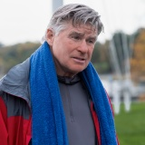 Treat Williams stars in SECOND ACT