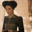 4113_D017_00130_R Gemma Chan stars as Bess of Hardwick in MARY QUEEN OF SCOTS, a Focus Features release. Credit: Liam Daniel / Focus Features
