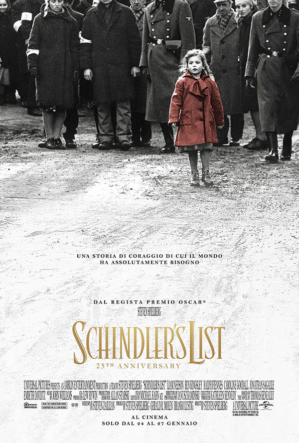 schindlers-list-25th-anniversary-poster-italia