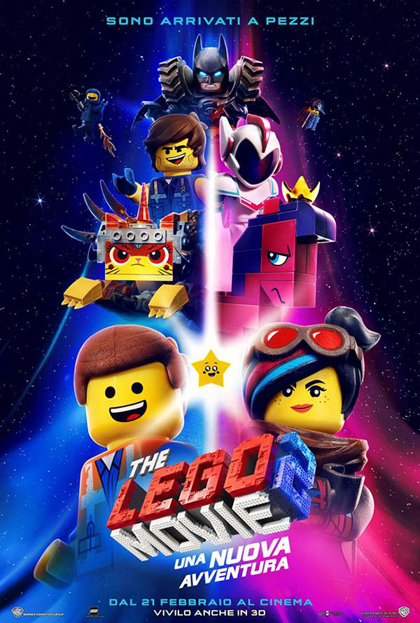 The-Lego-Movie-2-Una-nuova-avventura_Teaser-Poster-Italia-2