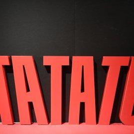Tatatu Roma (Photo by Daniele Venturelli )