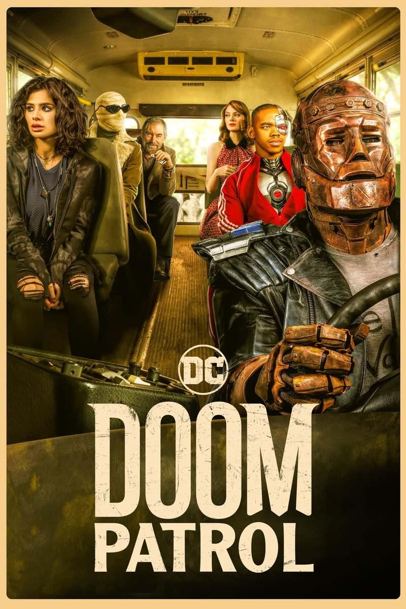 Doom-Patrol-2019-movie-poster
