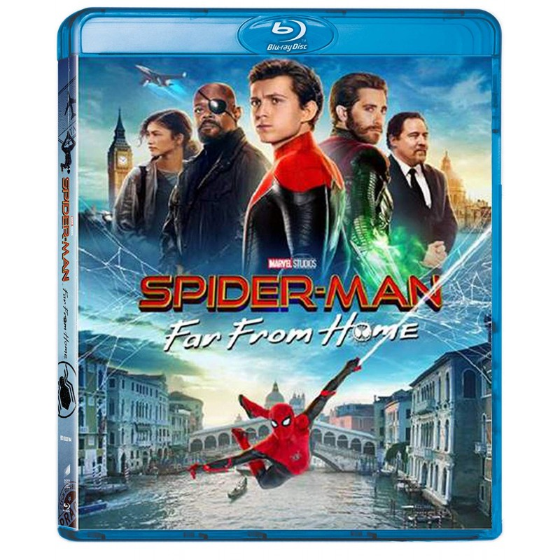 spider-man-far-from-home-blu-ray-2